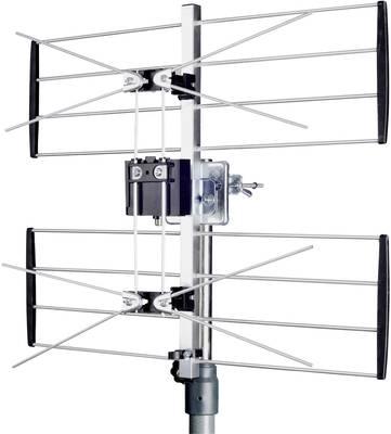 Antenne de toit TNT passive Maximum UHF2 UHF2 extérieure
