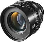 XEEN Cinema 135/2,2 Canon EF plein format