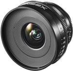 XEEN Cinema 20/1,9 Nikon F plein format
