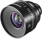 XEEN Cinema 35/1,5 Canon EF plein format