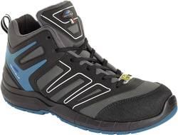 Chaussures montantes de sécurité S3 Taille: 40 Aboutblu SYRAKUS 2159-40 coloris gris, pétrole 1 pc(s)