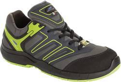 Chaussures de sécurité S3 Taille: 43 Aboutblu TRANI 2174-43 coloris gris, vert 1 pc(s)