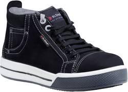 Chaussures montantes de sécurité S3 Taille: 40 L+D ELDEE Protect LEGANO 2179-40 coloris noir, blanc 1 pc(s)