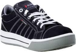 Chaussures basses de sécurité S3 Taille: 42 L+D ELDEE Protect SALERNO 2180-42 coloris noir, blanc 1 pc(s)