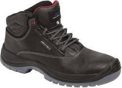Chaussures montantes de sécurité S3 Taille: 42 Aboutblu AQUILA 2439-42 coloris noir 1 pc(s)