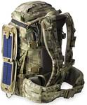 Chargeur solaire et Powerbank Extreme Tactical