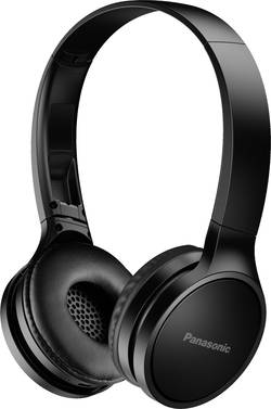 Panasonic RP-HF400BE Bluetooth voyage Casque supra