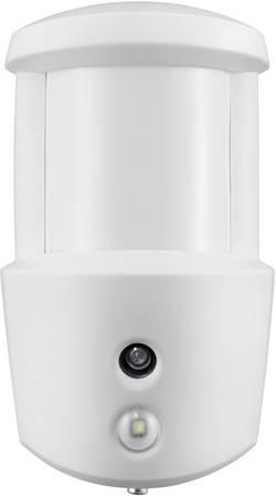 Détecteur de mouvement sans fil avec caméra Somfy 2401212 Somfy Protexiom 10 m