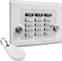 Clavier de commande sans fil avec lecteur RFID Somfy 2401241 Somfy Protexiom
