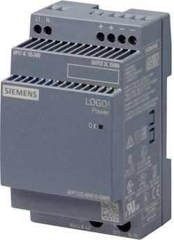 Alimentation rail DIN Siemens 6EP3322-6SB10-0AY0 15 V/DC 4 A 60 W 1 x