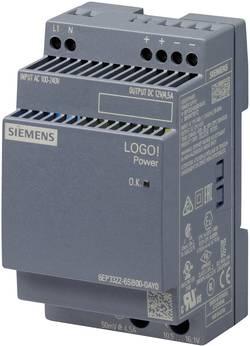 Alimentation rail DIN Siemens 6EP3322-6SB00-0AY0 12 V/DC 4.5 A 54 W 1 x