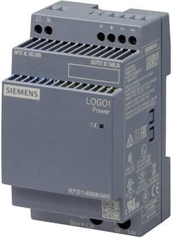 Alimentation rail DIN Siemens 6EP3311-6SB00-0AY0 5 V/DC 6.3 A 31.5 W 1 x