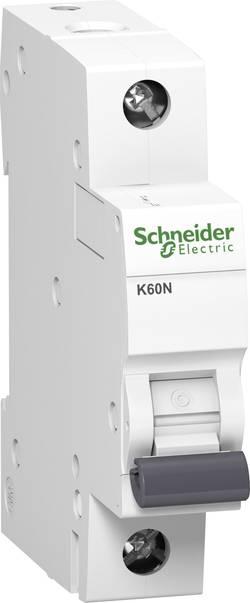 Disjoncteur Schneider Electric A9K01106 3814611 1 pôle 6 A