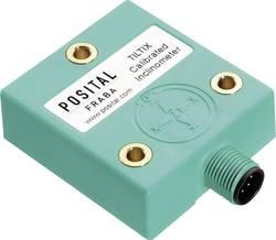Posital Fraba ACS-060-2-SV20-HE2-PM Capteur d'inclinaison Plage de mesure: -60