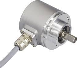 Codeur absolu Posital Fraba OCD-S101B-1416-C060-2RW optique bride de serrage 58 mm 1 pc(s)