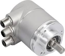 Codeur absolu Posital Fraba OCD-EM01B-1416-C100-PRM optique bride de serrage 58 mm 1 pc(s)