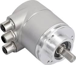 Codeur absolu Posital Fraba OCD-DPC1B-1416-C100-H72 optique bride de serrage 58 mm 1 pc(s)
