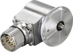 Codeur incrémental Posital Fraba UCD-IPT00-00256-NA10-PRL magnétique bride synchrone 58 mm 1 pc(s)