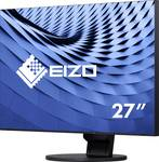Moniteur 4K UHD 27 pouces EIZO FlexScan EV2785-BK noir