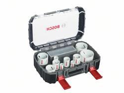 Set de scies-cloches 14 pièces Bosch Accessories 260858087