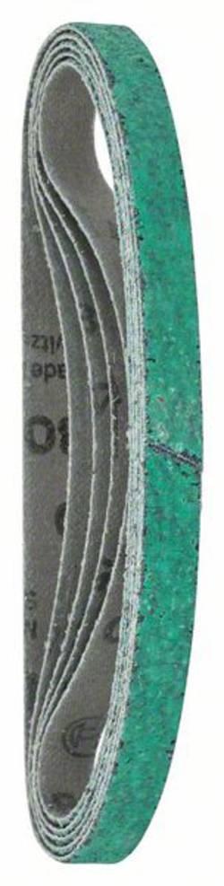 Bande abrasive Bosch Accessories 2608608Y42 Grain 40 (L x l) 330 mm x 10 mm 10 pc(s)
