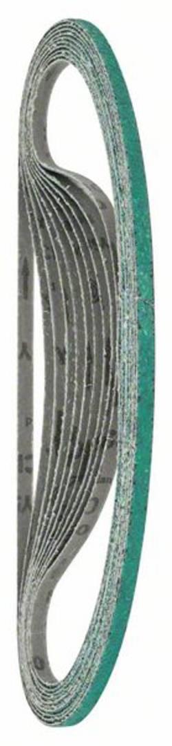 Bande abrasive Bosch Accessories 2608608Y38 Grain 40 (L x l) 610 mm x 6 mm 10 pc(s)