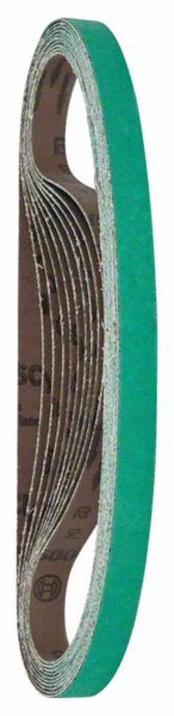Bande abrasive Bosch Accessories 2608608Y52 Grain 80 (L x l) 520 mm x 13 mm 10 pc(s)
