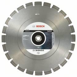 Disque à tronçonner diamanté Best for Asphalt, 400 x 20,00 x 3,2 x 12 mm Bosch Accessories 2608603786 Diamètre 400 mm