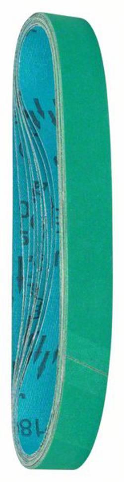 Bande abrasive Bosch Accessories 2608608Y98 Grain 180 (L x l) 457 mm x 19 mm 10 pc(s)