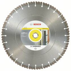 Disque à tronçonner diamanté Best for Universal, 400 x 25,40 x 3,3 x 15 mm Bosch Accessories 2608603811 Diamètre 400 mm