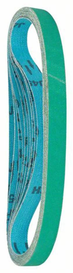 Bande abrasive Bosch Accessories 2608608Y85 Grain 120 (L x l) 457 mm x 13 mm 10 pc(s)