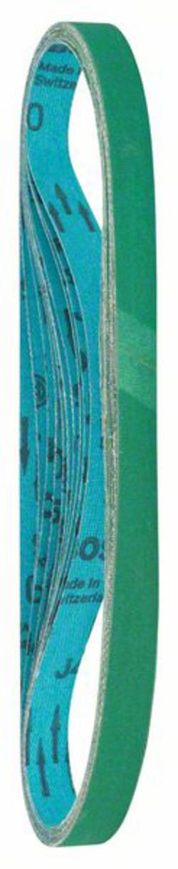 Bande abrasive Bosch Accessories 2608608Y91 Grain 240 (L x l) 520 mm x 13 mm 10 pc(s)