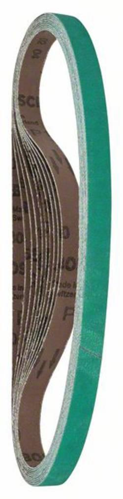 Bande abrasive Bosch Accessories 2608608Y57 Grain 120 (L x l) 610 mm x 13 mm 10 pc(s)