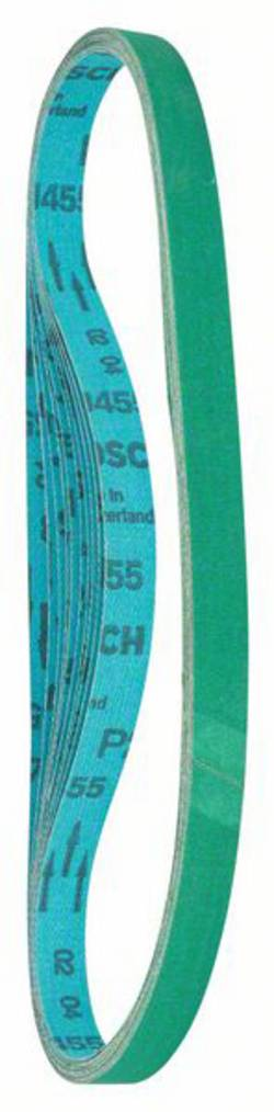 Bande abrasive Bosch Accessories 2608608Y95 Grain 240 (L x l) 610 mm x 13 mm 10 pc(s)