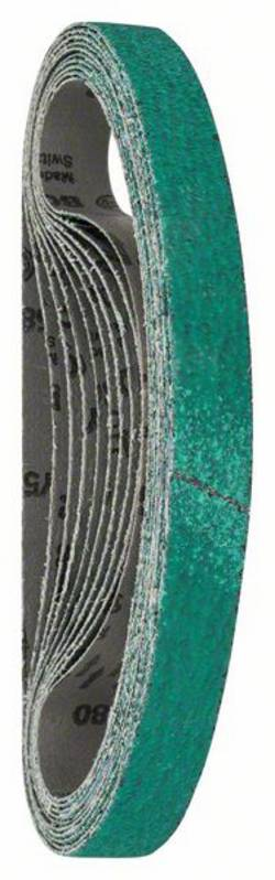 Bande abrasive Bosch Accessories 2608608Y59 Grain 40 (L x l) 457 mm x 19 mm 10 pc(s)