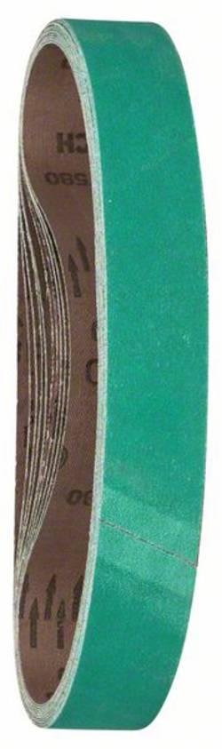 Bande abrasive Bosch Accessories 2608608Z35 Grain 180 (L x l) 533 mm x 30 mm 10 pc(s)