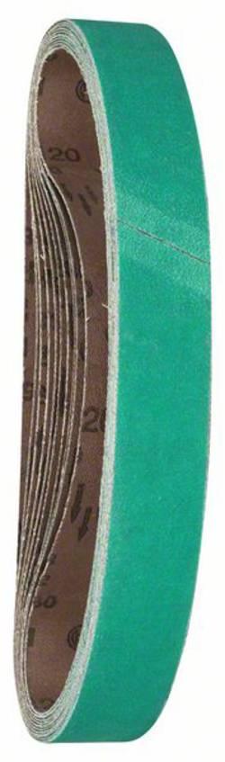 Bande abrasive Bosch Accessories 2608608Z39 Grain 120 (L x l) 610 mm x 30 mm 10 pc(s)