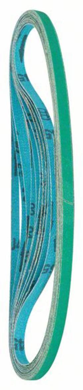 Bande abrasive Bosch Accessories 2608608Y69 Grain 120 (L x l) 457 mm x 6 mm 10 pc(s)