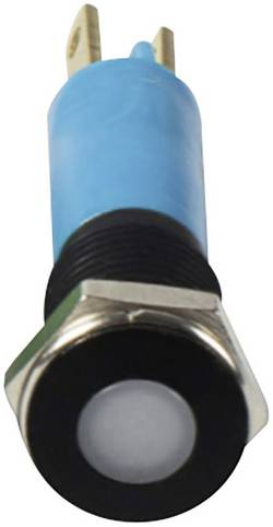 Signal Construct Voyant de signalisation LED bleu 24 V/AC, 24 V/DC SFEU084245