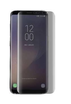 Cellularline TEMPGTOPSECRGALS8 Verre de protection pour écran Adapté pour: Samsung G