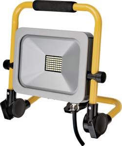 Lampe de travail LED Brennenstuhl 1172900302 sur prise 30 W 2530 lm