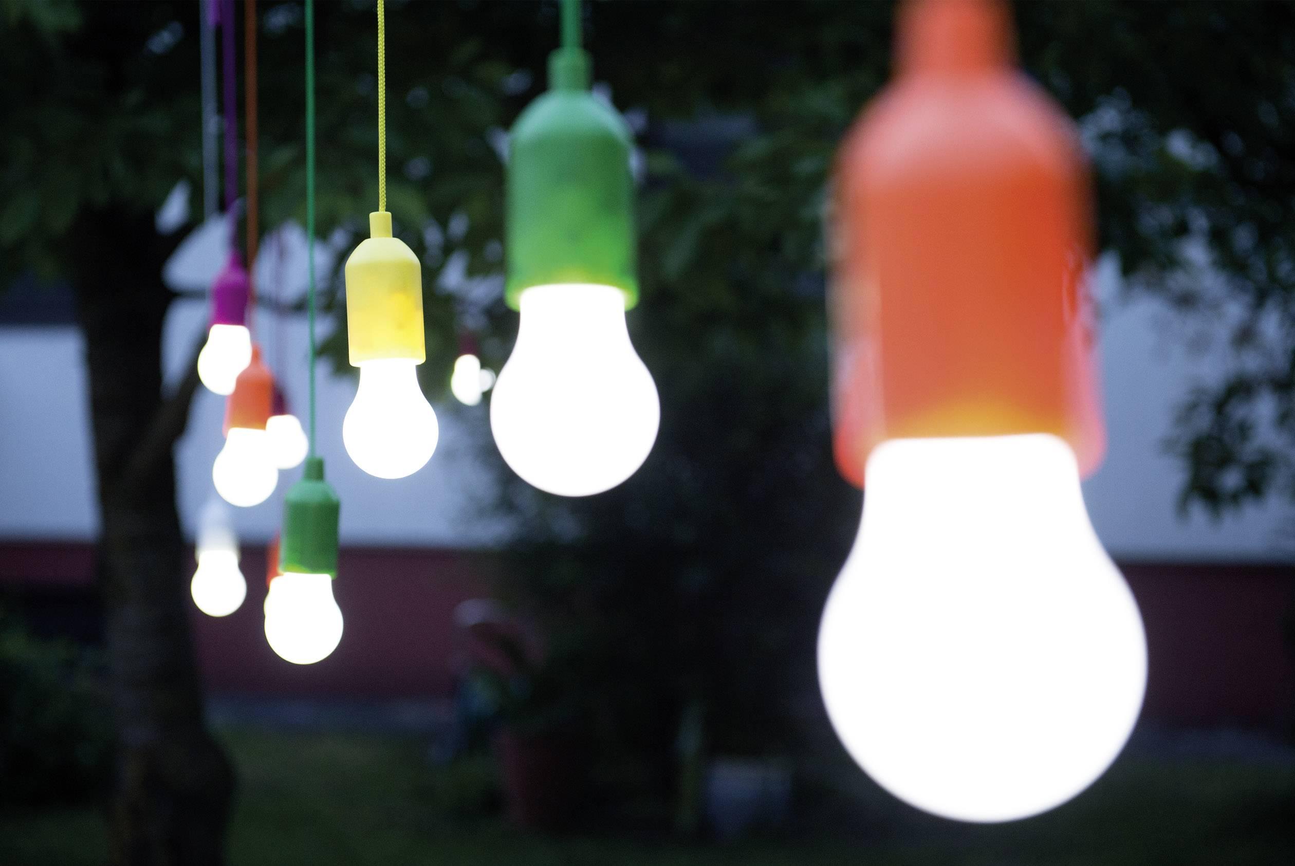 Led De Handy 4;led;1 Décorative;jeu Neutre Lux W;blanc Lampe D9EYWeIH2