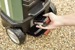 Nettoyeur haute pression Fontus à batterie