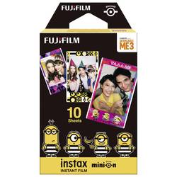 Film instantané Fujifilm Minion DM3