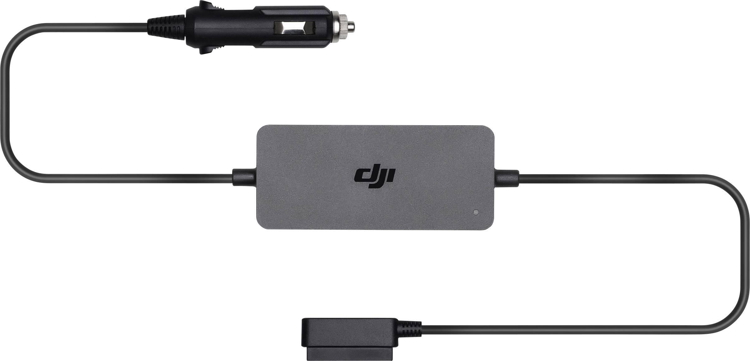 e068bb9539 Chargeur de multicoptère 12V DJI Part 4 1 pc(s) | Conrad.fr