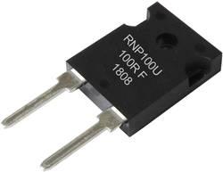 NIKKOHM Résistance de puissance 220 kΩ sortie radiale TO-247 100 W 1 % 100 pc(s)