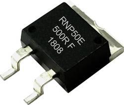 Résistance de puissance NIKKOHM RNP-50EC36R0FZ03 36 Ω CMS TO-263/D2PAK 50 W 1 % 50 ppm 100 pc(s)