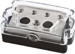 Répartiteur de courant HiFi auto Sinustec SV 1-4