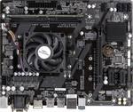 renkforce AMD A8-9600 APU (4x3.1Ghz) 8 Go DDR4
