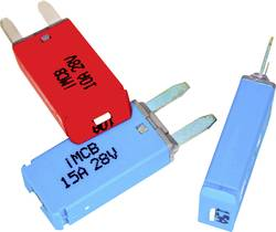 Disjoncteur de protection ESKA 345.033 1 pc(s)